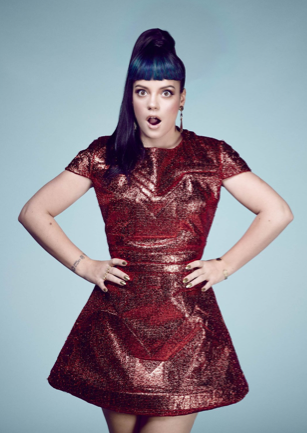 Lily Allen Game of Thrones