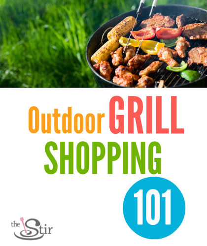 grill buying guide barbecue