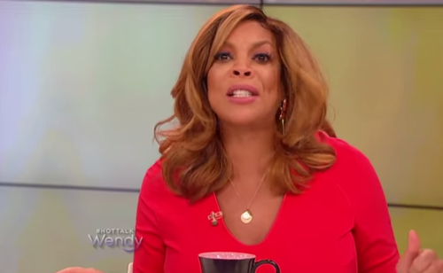 wendy williams talk show host