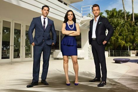 million dollar listing miami series premiere