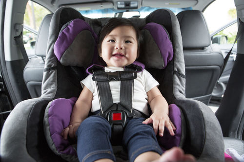 common car seat mistakes