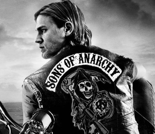 Sons of Anarchy teaser