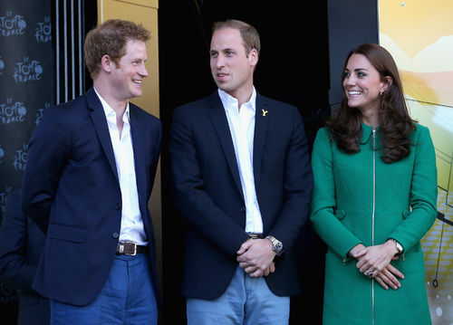 , prince harry, kate middleton, prince william