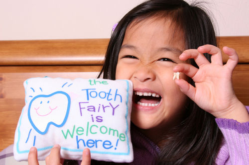 Letters To The Tooth Fairy That Will Make You Lol Photos