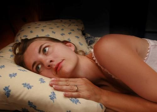 healthy habit moms miss out on; sleep; sleeping woman