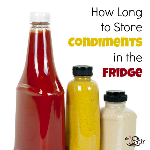 8 condiments you should throw out of your fridge right now photos the stir. Black Bedroom Furniture Sets. Home Design Ideas