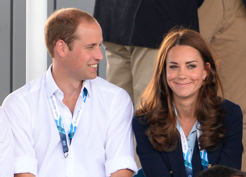 Kate Middleton Prince Wiliam