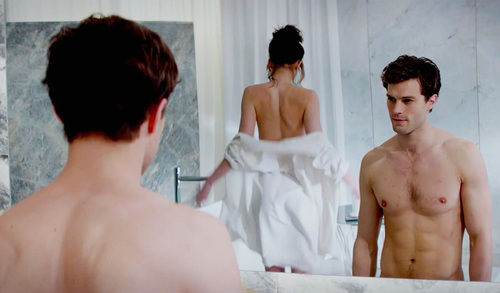 fifty shades trailer