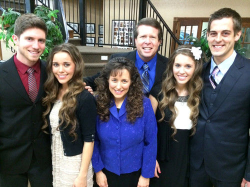 jessa duggar, 19 kids and counting
