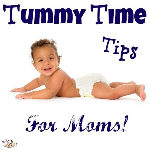 Baby Hates Tummy Time: What to Do
