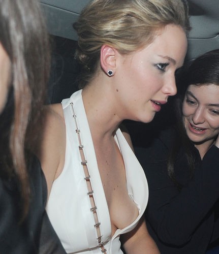More from The Stir: Jennifer Lawrence Reveals the 1 Thing a Love ...