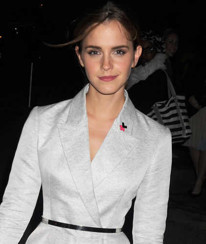 Prince Harry & Emma Watson Rumored To Be 'Secretly' Dating