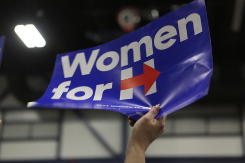 5 Reasons Real Progressives Have a Hard Time Saying #ImWithHer