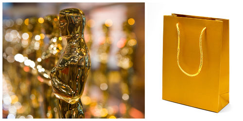2016 Oscar Gift Bags to Include $19K 'Vampire Breastlift' & More Bizarre Swag