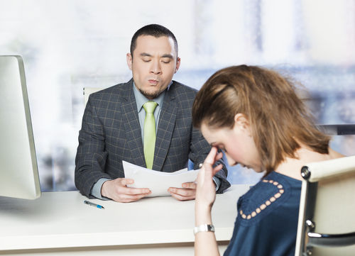 16 Things Not to Do During an Interview -- If You Want the Job