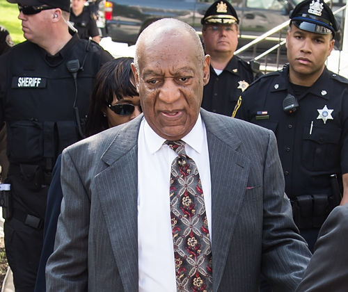 Bill Cosby Standing Trial Means It's Time to Say Goodbye to the Huxtables For Good
