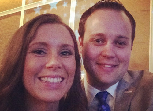 Josh Duggar's Planned Return to TV Is Bound to Be a Disaster