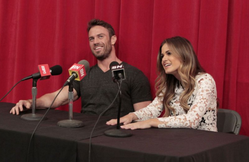 'Bachelorette' Villain Chad Johnson: Everything We Know About Him So Far