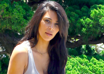 Kim Kardashian Says Her Dad Would Be Proud of 'Forbes' Cover