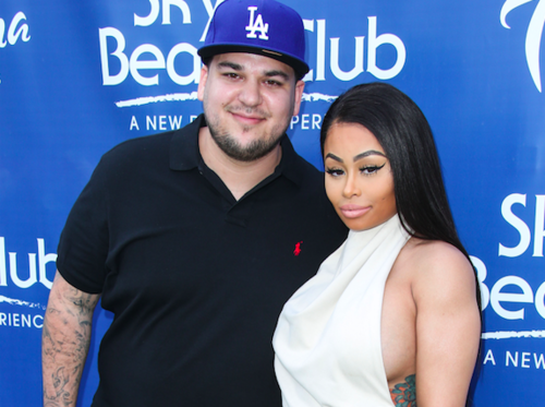 Rob Kardashian May Be Resorting to Extreme Measures to Lose Weight