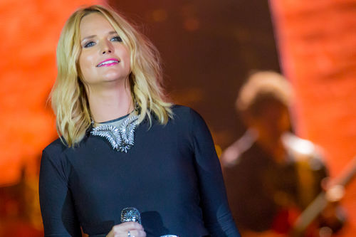 Miranda Lambert Gets Engaged -- But Not to Boyfriend Anderson East!