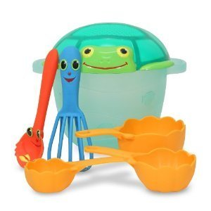 Melissa and Doug Sand Toy