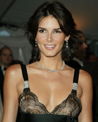 angie harmon republican