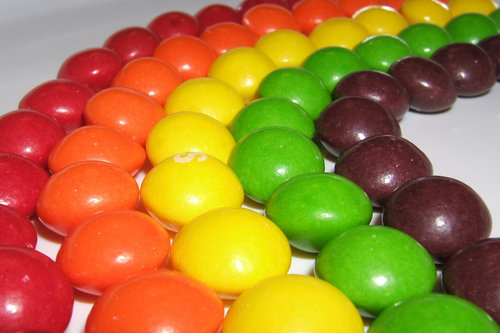 Skittles