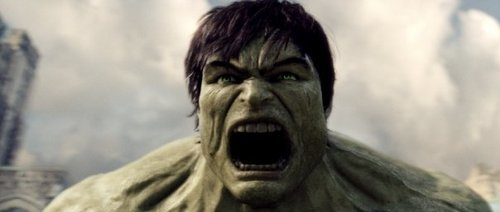 mark ruffalo incredible hulk