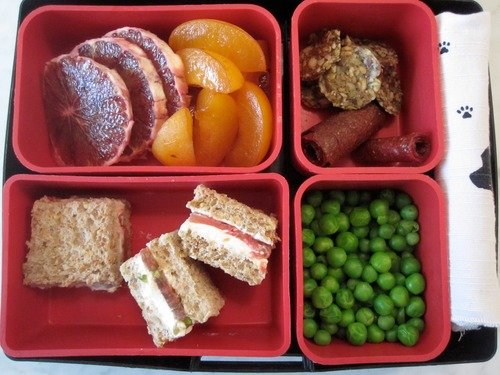 Creative School Lunch Box Ideas From Weelicious | The Stir