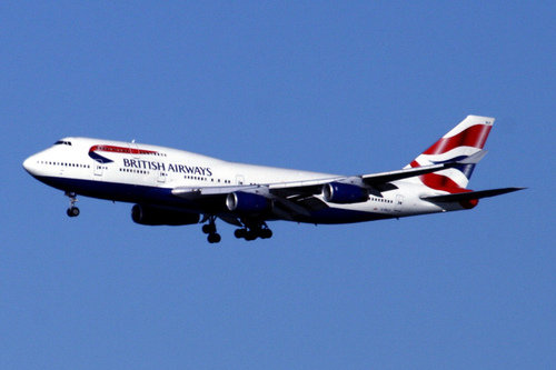 british airways discrimination