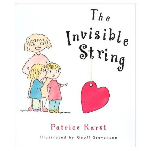toddlers death invisible string