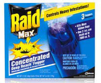 Get Rid Of Fleas With A Chemical Nuclear Bomb The Stir