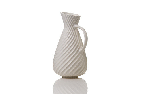 Jonathan Adler collection ceramic pitcher