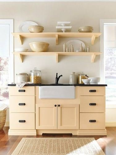 New Martha Stewart Living Cabinetry Hardware