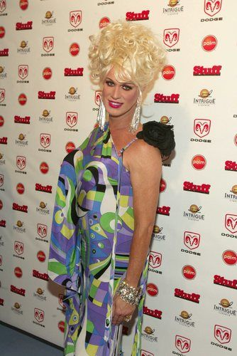 Real Housewives Drag Queens Of Miami Adds A Man To