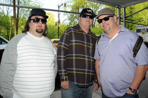 Chumlee After Weight Loss