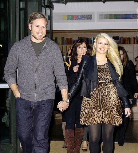 Jessica Simpson Won't Have Jessica Alba's Body After ...