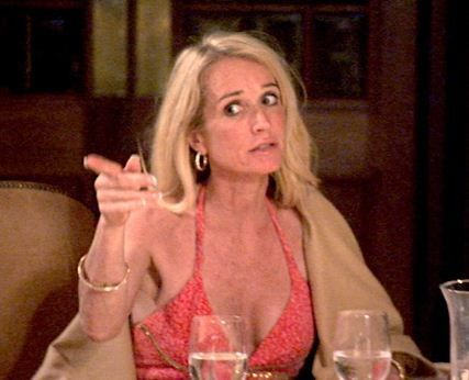'Real Housewives' Star Kim Richards May Have Relapsed ...