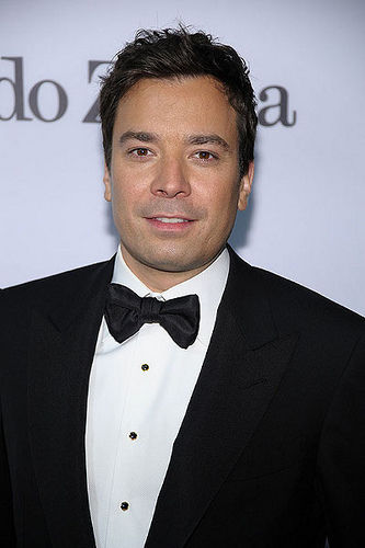 Italian Boy Name: Jimmy Fallon & Nancy Juvonen Welcome Daughter After Most