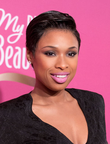 Jennifer Hudson s Bold New Haircut Is Too Risky for Most Women PHOTO