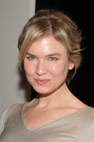 Renee Zellweger S Face Gets Another Odd Makeover Photo