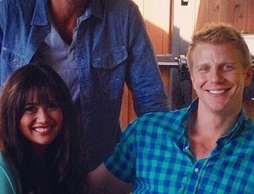 Sean Lowe & Catherine Giudici's New Project Flirts With Danger | The