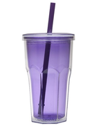 Aqua To Go Tumbler