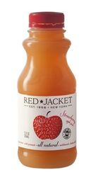 red jacket juice