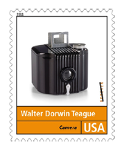 USPS Brownie Camera