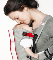 baby carriers for summer