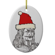 vlad the impaler ornament