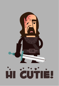 game of thrones valentine