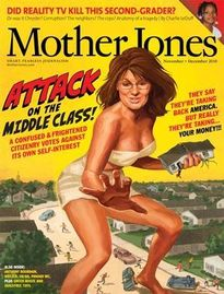 sarah palin mother jones